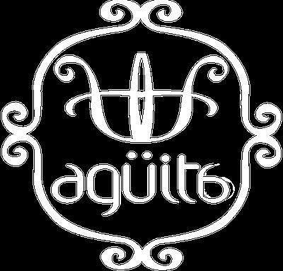 Aguita Swimwear Logo
